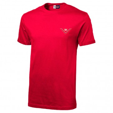 BRC PROMOTION - T-shirt RED