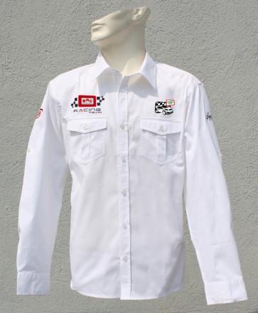Camicia TEAM 2013