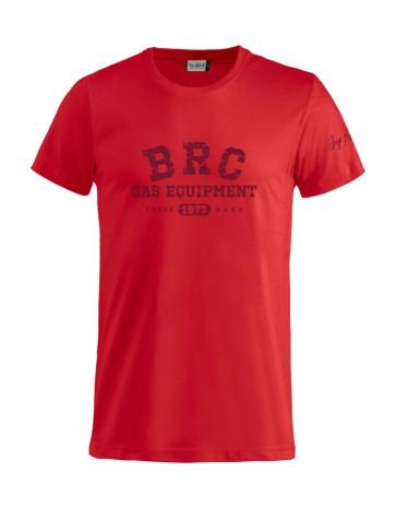 T-shirt TEAM Rossa