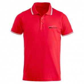 BRC PROMOTION - Polo RED