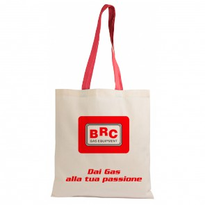 BRC PROMOTION - Shopper Cotone BRC
