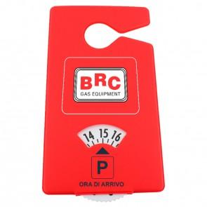 BRC PROMOTION - Disco ORARIO