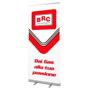 BRC PROMOTION - Roll Up