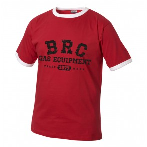 t-shirt-bay rossa