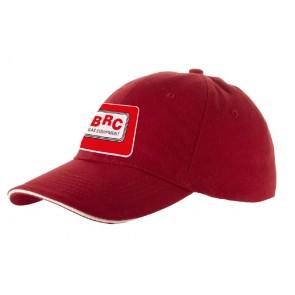 Cappellino BRC
