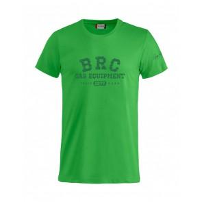 t-shirt-BRC-verde