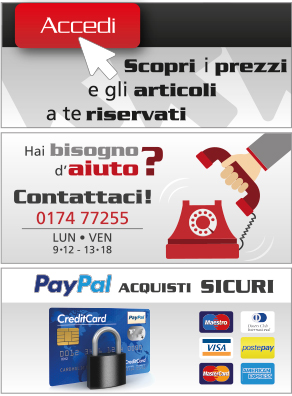 Brc Promotion - Accedi