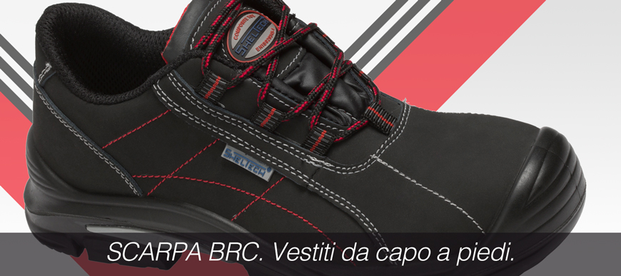 Scarpa - BRC Promotion
