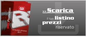 Brc Promotion - Scarica il listino prezzi